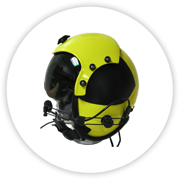 Fixed Wing Helmets