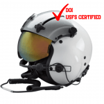 EVO Helicopter Helmets