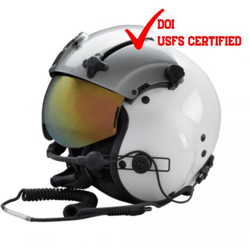 EVO Helicopter Helmets